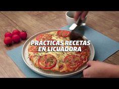 Recetas en licuadora   Recetas fáciles   VIX - YouTube
