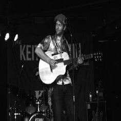 Keith Harkin 2015