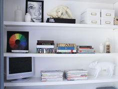 Dorm Room Decorating: Get Big Style in a Small Space >> http://blog.diynetwork.com/maderemade/2015/08/28/dorm-room-decorating-big-style-in-a-small-space/?soc=pinterest