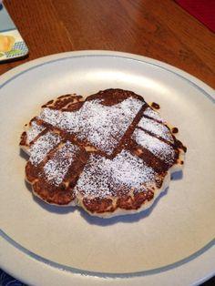 SHIELD pancake