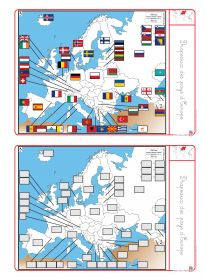 Librairie-Interactive - L'EUROPE
