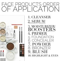 Easy makeup. Professional makeup. Chemical Free Skin Care. LimeLight by Alcone. Routine. www.limelightbyalcone.com/dgrotewiel