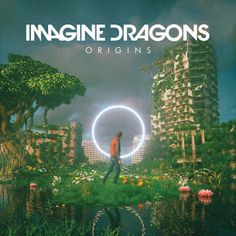 Imagine Dragons release their fourth studio album.Conceived as a sister album to Evolve, it includes the band's current number one single Natural, as well as Zero, from the animated film Ralph Breaks the Internet. Dan Reynolds, Imaginer Des Dragons, Rock Music, New Music, Latest Music, Dragon Origin, The River, Kari Jobe, Pochette Album
