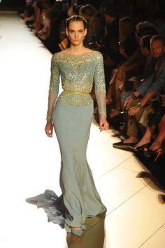 Elie Saab Couture - Bing Images