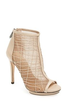 BCBGMAXAZRIA 'Gamma' Bootie available at #Nordstrom