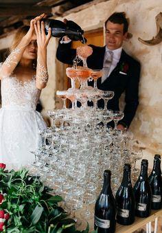 Image 26 - A Modern Winery Wedding: Elyce James in Real Weddings.