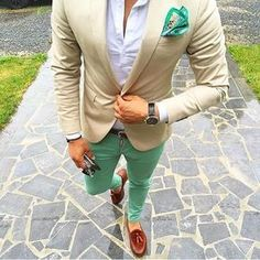 Best Suits Casual Outfits for Men Mens Fashion Suits, Mens Suits, Stylish Men, Men Casual, Moda Formal, Mode Costume, Casual Outfits, Fashion Outfits, Men's Fashion