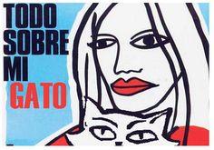 Todo Sobre mi Gato: el blog sobre la cultura felina http://todosobremigatoblog.blogspot.com.es/