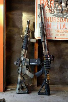Military Weapons, Weapons Guns, Guns And Ammo, M4a1 Rifle, Assault Rifle, Tactical Shotgun, Tactical Gear, Tactical Survival, Battle Rifle