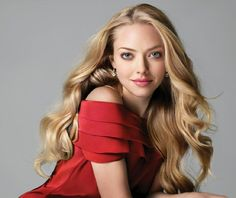 Picture of Amanda Seyfried.
