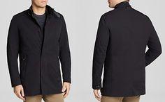 Michael Kors Three in One Jacket