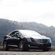 Test Drive: 2014 Cadillac ELR
