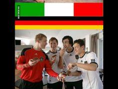 Germany soccer team 2014