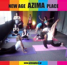 Yoga Hatha By Eva Kalofonou Yoga Hatha, New Age, Character Shoes, Dance Shoes, Sports, Dancing Shoes, Hs Sports, Sport