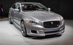 jaguar xjr - Bing Images