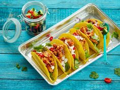 My Cookbook, Time To Eat, Bon Appetit, Chili, Tacos, Mexican, Koti, Ethnic Recipes, Easy
