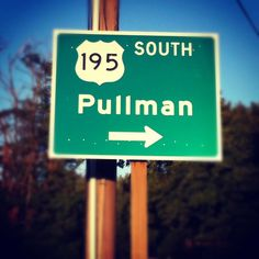 Pullman Love ♥ #gocougs #pullman I'm gonna miss this place more than I ever thought I would