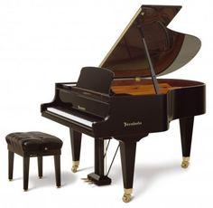 170 Grand Piano: The Small Parlour Grand