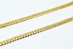 Gold Filled Chain 19 Inch by BeadsFindingDepot on Etsy Gold Filled Chain, 18k Gold, Trending Outfits, Unique Jewelry, Handmade Gifts, Bracelets, Etsy, Vintage, Kid Craft Gifts