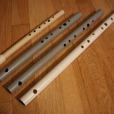 29 Best ideas for music instruments homemade school projects pvc pipes Instrument Craft, Homemade Musical Instruments, Making Musical Instruments, Children's Instruments, Pvc Pipe Crafts, Pvc Pipe Projects, Red Tricycle, Native American Flute