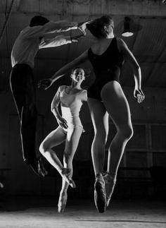 Dancers By Robert Doisneau - Documentary/Photo Journalism Photography