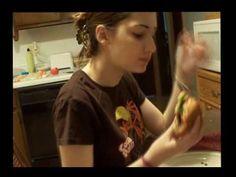 FOOD WEEK: Spicy Black Bean Burgers! [7/31/2009]