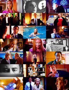 West Wing season 2-My 2nd favorite season.