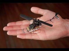 "The New ""MARINER"", Waterproof DRONE.. First water test flights in St Maarten, SXM, CARIBBEAN! - YouTube"