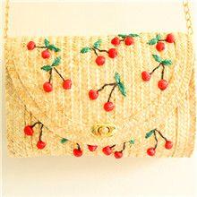 good for summer, unique bags! love it!