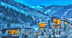 Enclave Park City Townhome and Custom Home Floor Plans