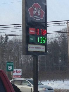Gas prices fell below $1 in Michigan | Fox News