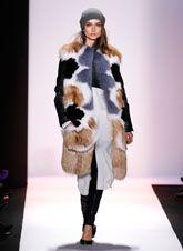BCBG Max Azria Mercedes-Benz Fashion Week : Fall 2013