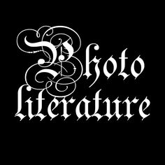 """""""Photoliterature"""" is a project that combines photography and short narrative (also known as Flash Fiction). The writings here are barely meant to draft a story, so that you can take a moment to see the story start to unfold."""