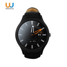 No.1 Smart Watch Phone Android 5. 1 3G Bluetooth 4.0 Wearable Devices For Fashion Men and Women #Affiliate