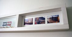 Faktkul Design, picture frames, shadow boxes,