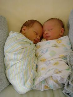 The Twin Coach: Our Best Tips And Advice For New Parents