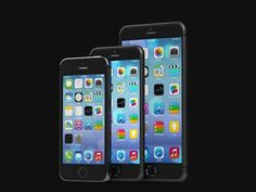 iPhone 6/ iPhone 6 Plus Full Review