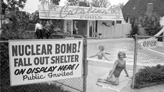 1961. Vaults sale Los Angeles