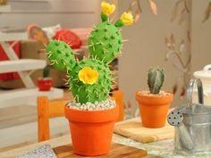 Cactus - Isabel Vermal