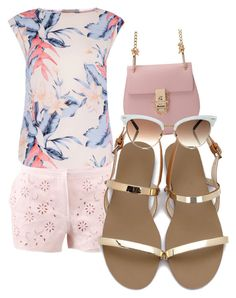 """""""Chill"""" by nacle on Polyvore featuring Ermanno Scervino, Oasis and Gucci"""