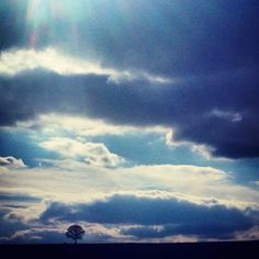 Eliza's K photos | Perfect day… #sky #clouds #igers_greece...