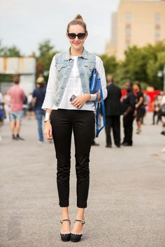 Transitional Outfits- How To Dress For Fall