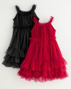 Tulle Party Dress by Stella