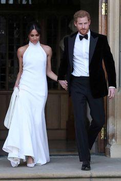 Meghan Markle & Prinz Harry: Die royale Hochzeit des Jahres - S. 7   GALA.de