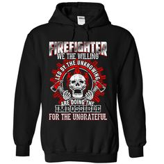 Firefighter T-Shirts, Hoodies. Check Price Now ==►…