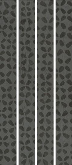 XILO1934 designed parquets Archipetali, Design Nigel Coates