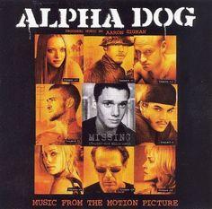 Alpha Dog [CD]