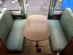 1969 Bedford Ca Debonair Classic Camper (North Yorkshire) | Campervans & Caravans