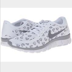 Nike Free 5.0 Waterproof Suede Cool Gray White Black
