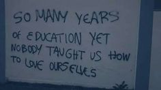 quote, education, and grunge image